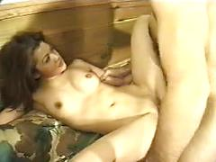 Hot Asian Amateur Gets Her Pussy Fucked Hard