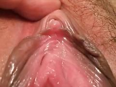 Japanese Pussy Gets Fingered And Spread Up