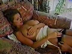 A Tight Pussy Is Coupled With Perfectly Shaped Tits