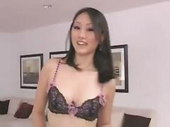 Evelyn lin gets dped